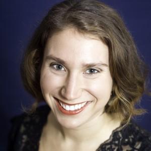 Johanna Bronk Classical/Operatic Soloist - Opera Singer / Classical Singer in Somerville, Massachusetts