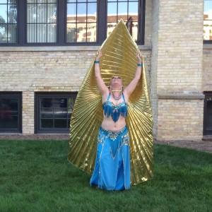 Johara Dancers - Belly Dancer in Muskegon, Michigan
