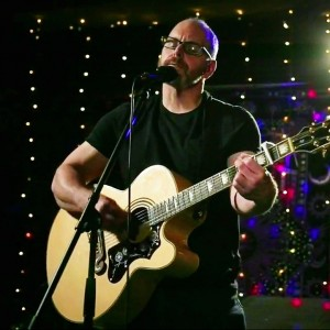 John Allen James - Singing Guitarist in Brandon, Florida