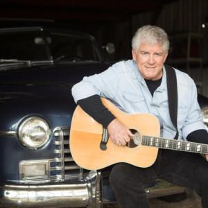 John Armour - Singing Guitarist / One Man Band in Houston, Texas