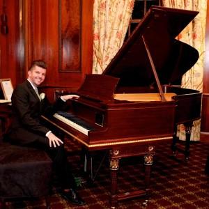 John Austin Clark - Pianist in New York City, New York