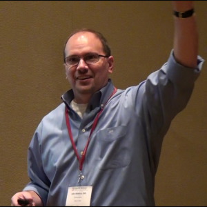 John Baldino   Engaging Speaker