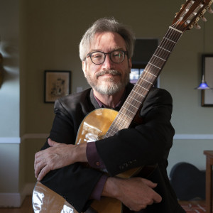 John Behling Guitarist - Guitarist / Jazz Guitarist in Chicago, Illinois