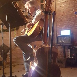 John Boling - Singing Guitarist / Guitarist in Camden, South Carolina
