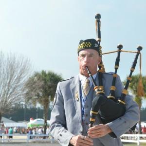 John Bottomley, Champion Piper - Bagpiper / Celtic Music in Bethlehem, Pennsylvania