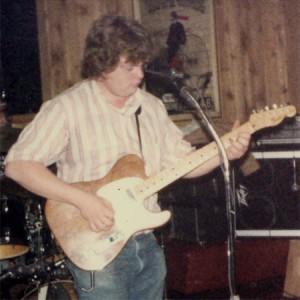 John Bruton - Singing Guitarist in Dumont, New Jersey