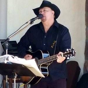 John Burnham - Singing Guitarist in San Diego, California