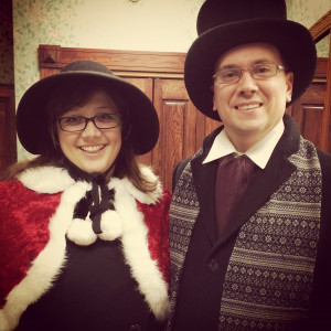 Our Cabaret Carolers - Christmas Carolers in Carbondale, Pennsylvania