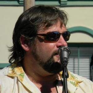 John Friday - Singing Guitarist / Caribbean/Island Music in Candler, North Carolina
