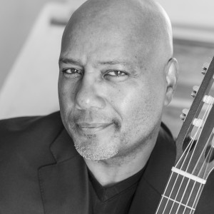 John G. Lewis & The Electrokoustic Band - Singing Guitarist in Washington, District Of Columbia