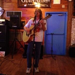 John Goggin Singer Songwriter