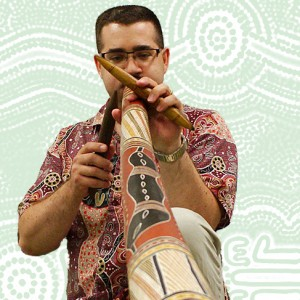 John Groves - Didgeridoo Player in Enumclaw, Washington