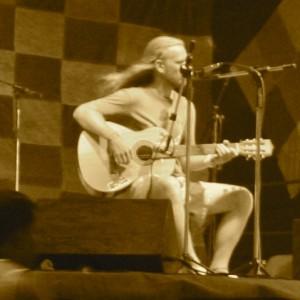 John Henry Sheridan - Singing Guitarist in Brooklyn, New York
