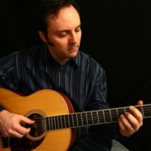 John Hoerr - Singing Guitarist in Milford, Ohio
