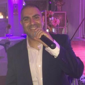 John Khoury-Lebanese/Arabic Singer - Middle Eastern Entertainment in Minneapolis, Minnesota