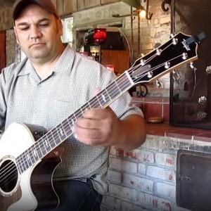John Lake Music - Classical Guitarist in Mission Viejo, California