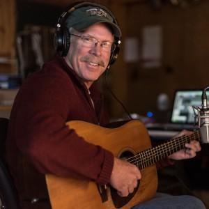John Lowell - Guitarist in Bozeman, Montana