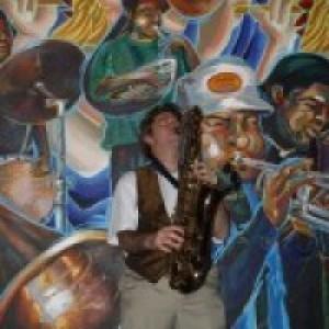 John M. Hughes - Saxophone Player / Jazz Band in Tucson, Arizona