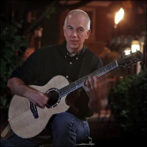 John Morgan - Acoustic Guitar - Guitarist in Westerville, Ohio