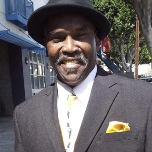 John Moss-Singer - Gospel Singer / Gospel Music Group in Los Angeles, California