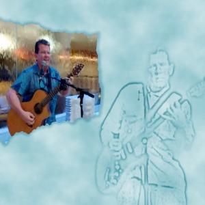 John Nugent - Singing Guitarist in Orlando, Florida
