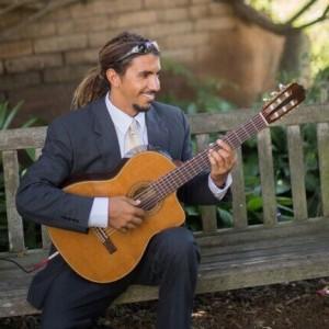 John Paul DeCesare Classical Guitar - Classical Guitarist in Baltimore, Maryland