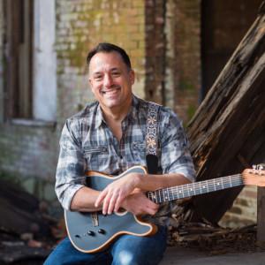John Polino - Singing Guitarist in Winthrop, Massachusetts