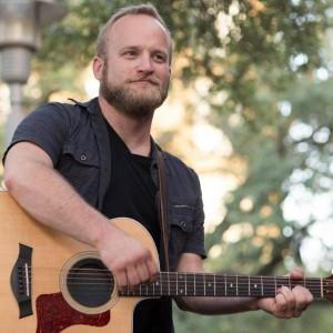 John Prather Music - Singing Guitarist in Austin, Texas