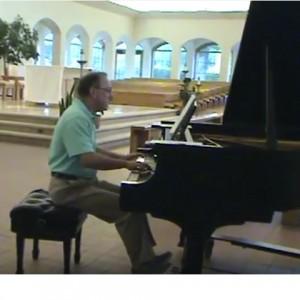 John Reith Solo Piano - Pianist / Classical Pianist in San Pedro, California