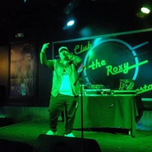 John Richey - Hip Hop Artist in Kansas City, Missouri