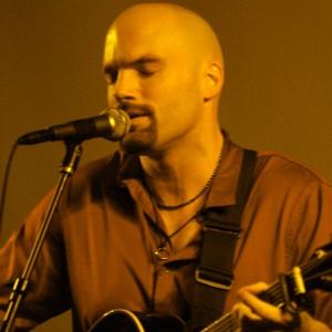 1 John Rush - The Human iPod - One Man Band in Grand Rapids, Michigan