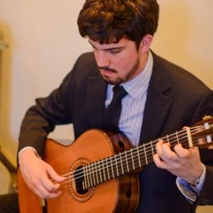John Schell - Guitarist - Classical Guitarist in Atlanta, Georgia