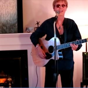 John Seitz - Pop Singer in Chicago, Illinois