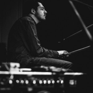 John Sheehy - Jazz Piano  - Jazz Pianist in Middletown, New Jersey