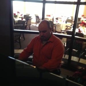 John Sieber - Pianist / Holiday Party Entertainment in O Fallon, Missouri