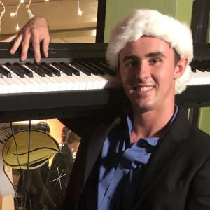 John Stainbrook Jazz - Jazz Pianist in Osprey, Florida