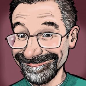 John Steven Gurney - Caricaturist / Corporate Event Entertainment in Springfield, Massachusetts