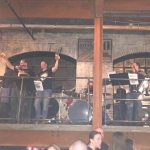 John Stevens' Doubleshot - Polka Band in Swoyersville, Pennsylvania