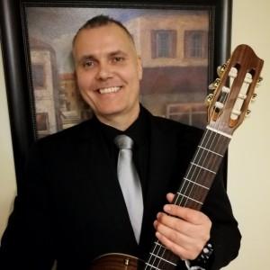 John Taylor - Guitarist in London, Ontario