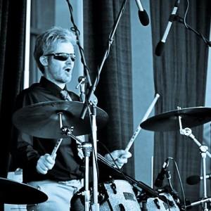 John Thomas Barnes - Drummer in Monroe, Louisiana