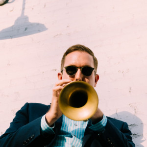 John Thomas Burson, Trumpet