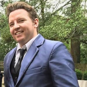John Villemaire, vocalist - Classical Singer in Lambertville, New Jersey