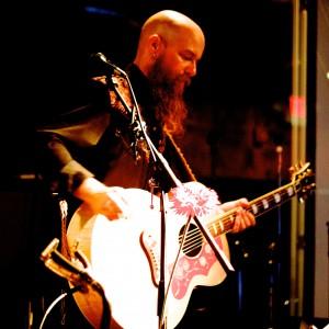 John Voelz - Singing Guitarist / Guitarist in Folsom, California