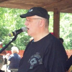 John Wargowsky