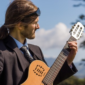 John Wayland Harr - Guitarist in Portland, Oregon