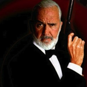 James Bond, Sean Connery Impersonator Lookalike - Sean Connery Impersonator in Ocean Ridge, Florida