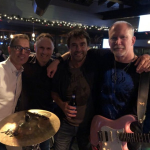 Johnny and The Walkers - Classic Rock Band in Vancouver, British Columbia