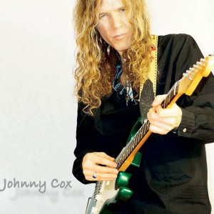 Johnny Cox & The Magnetic Line - Blues Band in Toronto, Ontario