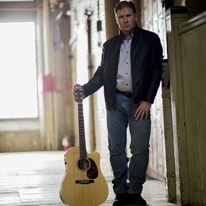 Johnny Fritz - Singing Guitarist in Toronto, Ontario
