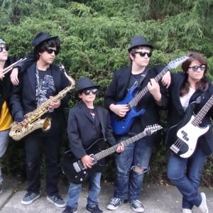 Johnny Mandu and Woodburn Rocks - Classic Rock Band / Blues Band in Woodburn, Oregon